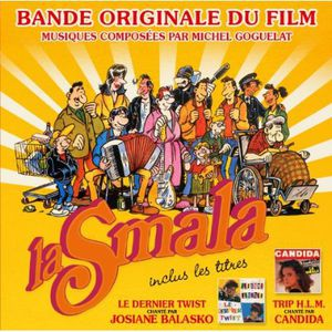 Bande Originale Du Film la Smala (Original Soundtrack) [Import]