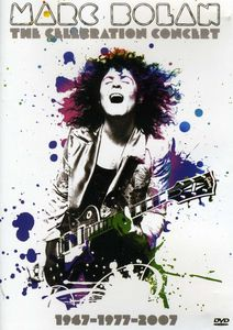 Marc Bolan: The Celebration Concert /  Various