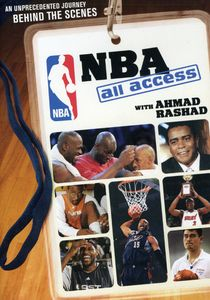 Nba All Access