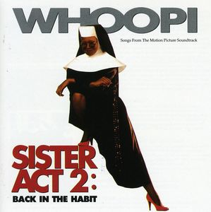 Sister Act 2 (Original Soundtrack)