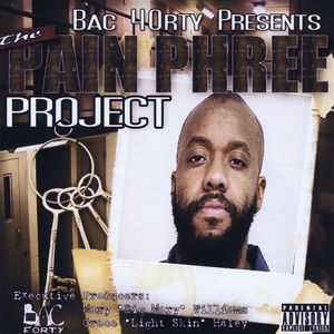 Pain Phree Project
