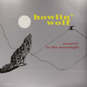 Moanin in the Moonlight [Import]