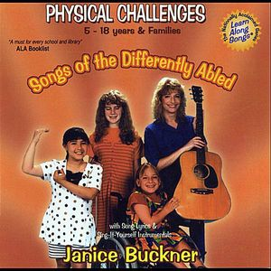 Songs of the Differently Abled/ Physical Challenge
