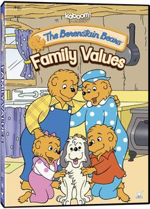 Berenstain Bears: Family Values