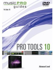 Pro Tools 10 - Advanced