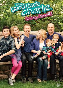 Good Luck Charlie: So Long Farewell
