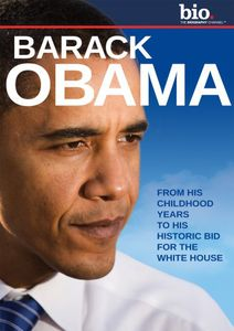 Biography: Barack Obama Inaugural Edition [WS] [Amaray]