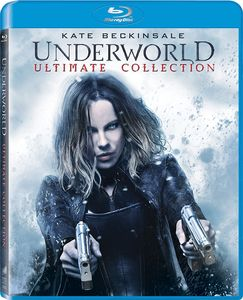 Underworld/ Underworld: Awakening/ Underworld: Evolution/ Underworld: Bloodwars/ Underworld: Riselycans