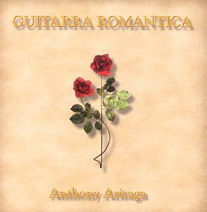 Guitarra Romantica