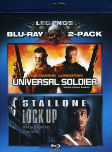 Universal Soldier /  Lock Up