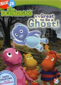 The Backyardigans: It's Great to Be a Ghost!