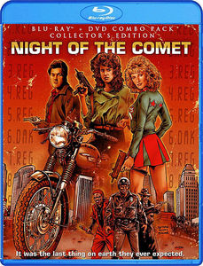 Night of the Comet (Collector's Edition)