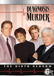Diagnosis Murder: The Complete Sixth Season