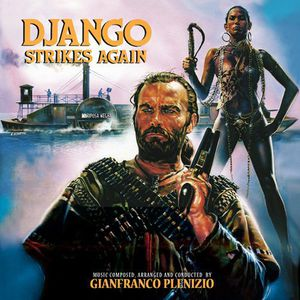 Django Strikes Again (Original Soundtrack) [Import]