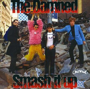 Smash It Up [Import]