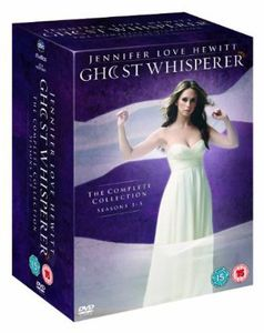 Ghost Whisperer: Complete Series 1-5