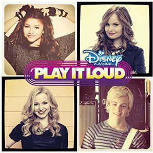 Disney Channel Play It Loud /  Various [Import]