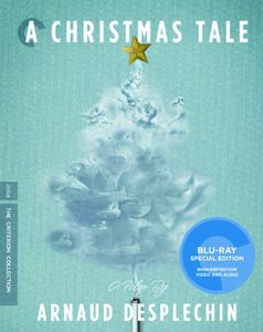 Christmas Tale (Criterion Collection)
