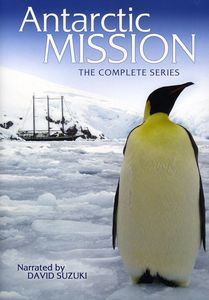 Antarctic Mission: The Complete Series
