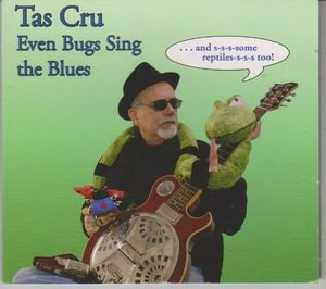 Even Bugs Sing the Blues