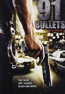 91 Bullets in a Minute
