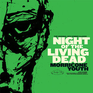 Night Of The Living Dead (original Soundtrack)