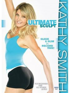 Ultimate Sculpt Get Sleek & Slim in Record Time