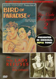 Bird of Paradise /  The Lady Refuses