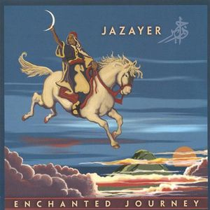 Jazayer: Enchanted Journey