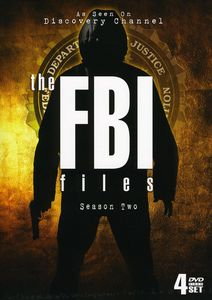 FBI Files: Season 2 (1999-2000)