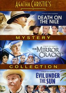 Agatha Christie's Mystery Collection