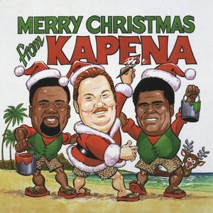 Merry Christmas from Kapena