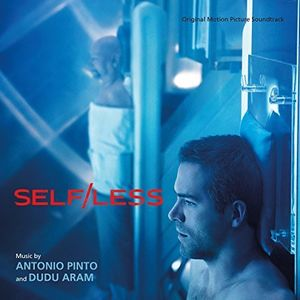 Self/ Less (Original Soundtrack)
