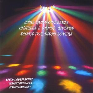 Disco Songs for Lovers