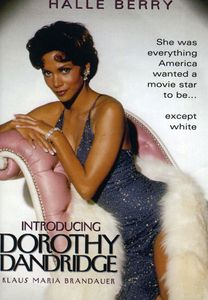 Introducing Dorothy Dandridge [Full Frame] [Repackaged] [Eco Amaray]