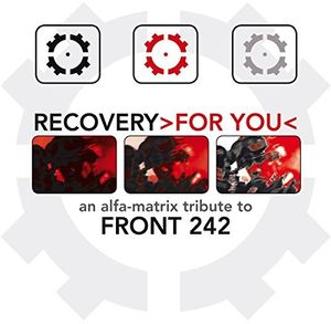Recovery For You: An Alfa Matrix Tribute /  Various