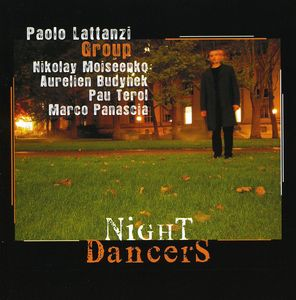 Night Dancers