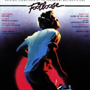 Footloose (Original Soundtrack) [Import]
