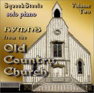 Hymns from Old Country Church 2