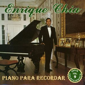 Piano Recordar 9