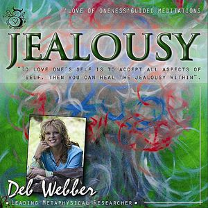 Jealousy Meditation