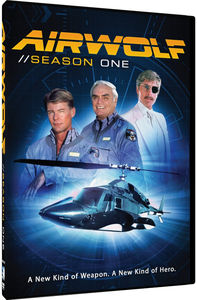 Airwolf: Season One