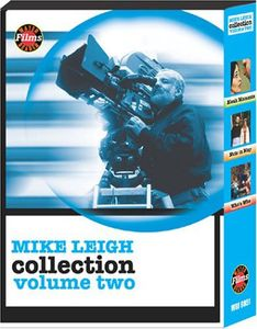 Mike Leigh Collection, Volume Two