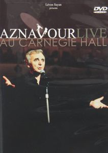 Live Au Carnegie Hall 2002 [Import]