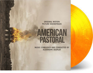 American Pastoral (soundtrack)