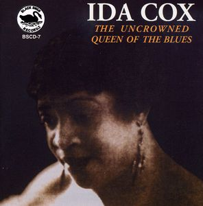 The Uncrowned Queen Of The Blues