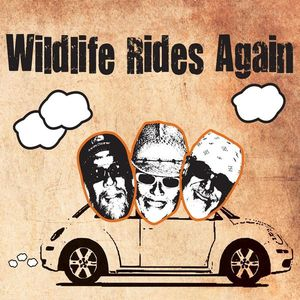 Wildlife Rides Again