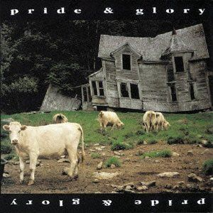Pride & Glory [Import]