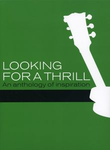 Looking For A Thrill [Digipak]