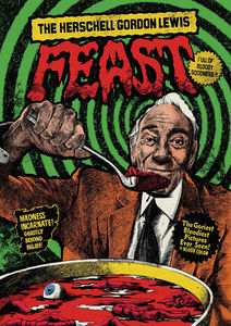 The Herschell Gordon Lewis Feast (Limited Edition)